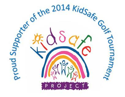 KidSafe Golf Supporter